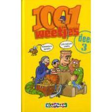 1001 weetjes deel 3