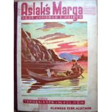 Aslaks Marga