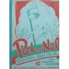 Piet en Nel stichten een club