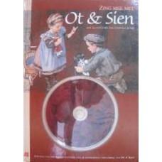 Zing mee met Ot en Sien + CD