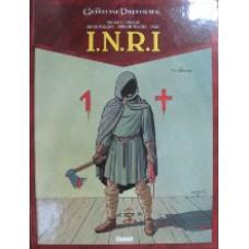De geheime Driehoek I.N.R.I - De Lijkwade