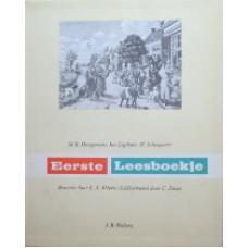 Eerste Leesboekje