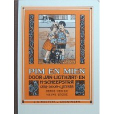 Pim en Mien 3