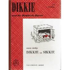 Dikkie en Sikkie