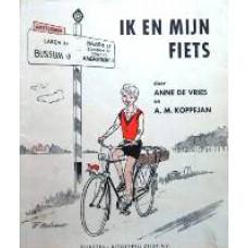Eerbied voor het leven 04 - Ik en mijn fiets