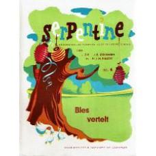 Serpentine 04 - Bles vertelt