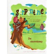 Serpentine 09 - De stormlamp