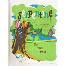 Serpentine 08 - De zee trekt