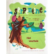 Serpentine 03 - Het vuurhuis