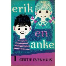 Erik en Anke 1 -Erik en het naaldendier