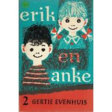 Erik en Anke 2 -Op zoek naar de baby