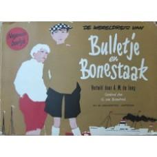De wereldreis van Bulletje en Bonestaak 09