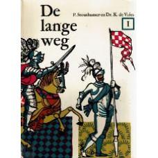 De lange weg (geschiedenis) + werkboek