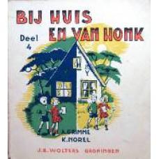 Bij huis en van honk 04  (17x18,5)