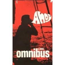 Ahoy - omnibus