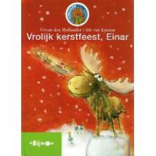 Vrolijk kerstfeest, Einar
