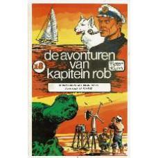 De avonturen van Kapitein Rob 18