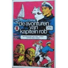 De avonturen van Kapitein Rob 02