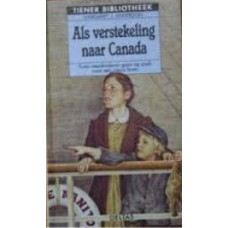 Als verstekeling naar Canada
