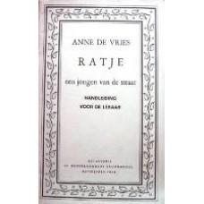 Ratje, handleiding voor de leraar