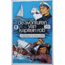 De avonturen van Kapitein Rob 01