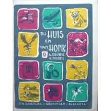Bij huis en van honk 09 (14x18,5)
