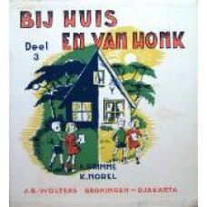 Bij huis en van honk 03 (17x18,5)