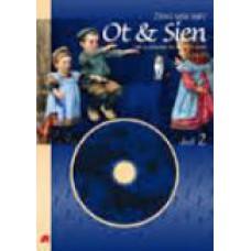Zing mee met Ot en Sien deel 2 met CD