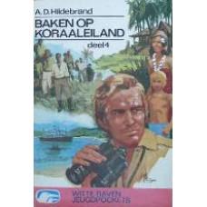 Baken op Koraaleiland