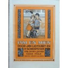 Pim en Mien 2