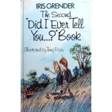 "The second ""Did I Ever Tell You . . .?"" Book"