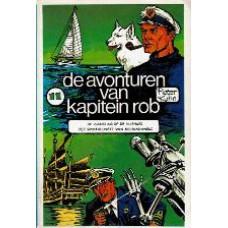 De avonturen van Kapitein Rob 11