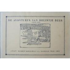 De avonturen van Bruintje Beer 04