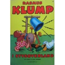 Rasmus Klump - I syvsoverland