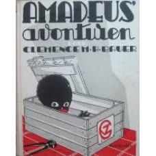 Amadeus' avonturen