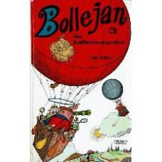 Bollejan en de ballonvaarders (15,5x24,5 cm)