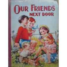 Our Friends next door