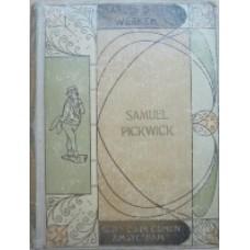 Samuel Pickwick en zijne reisgenooten