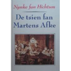 De tsien fan Martens Afke