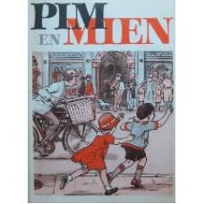 Pim en Mien 1-4
