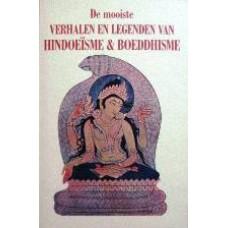De mooiste verhalen en legenden van Hindoeïsme & Boeddhisme
