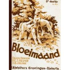 Bloeimaand 08 - Zomervogels