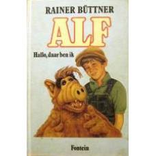 Alf - Hallo, daar ben ik