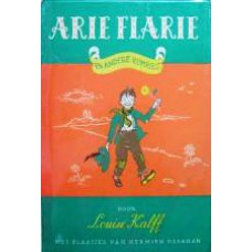 Arie Flarie e.a. rijmpjes