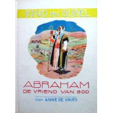 Abraham, de vriend van God