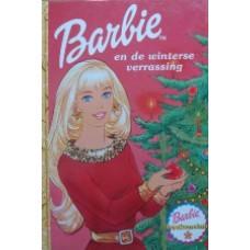 Barbie en de winterse verrassing