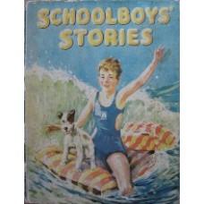 Schoolboys' stories