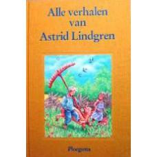 Alle verhalen van Astrid Lindgren