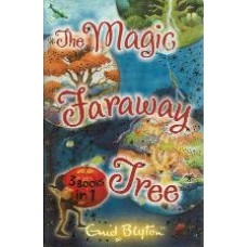 The Magic Faraway Tree 3 books in 1