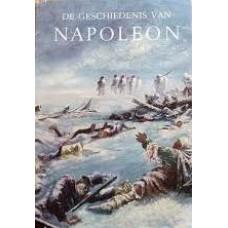 de geschiedenis van Napoleon